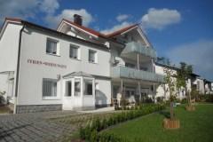 Balkonerweiterung, Schöfweg